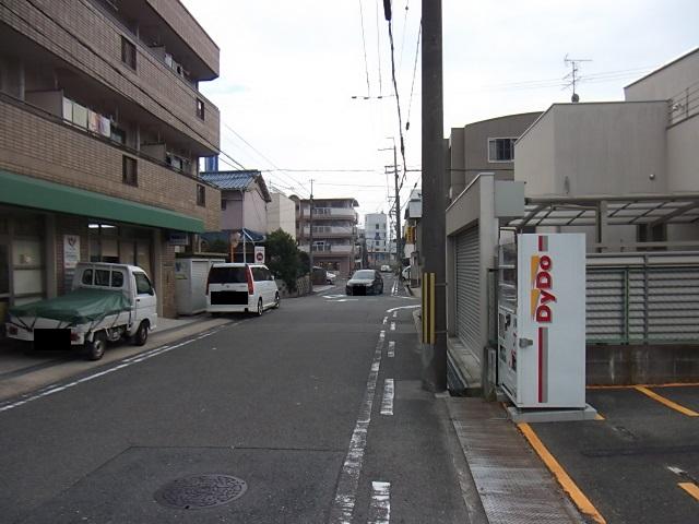 総持寺駅前町パーキング_1