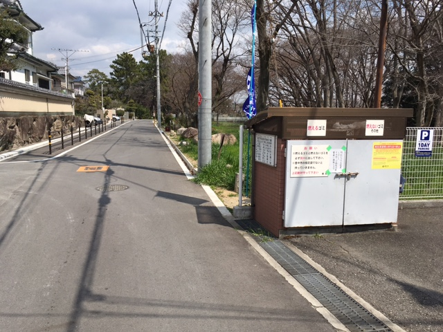 グリーンハウス緑地駐車場(軽専用)_2